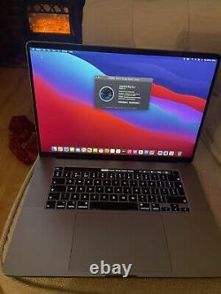 Apple MacBook Pro 16 (1TB SSD, Intel Core i9 9th Gen, 2.30 GHz, 16GB)