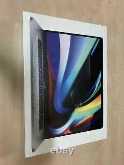 Apple MacBook Pro 16 (1To SSD, Intel Core i9 9ème Gén, 2,30 GHz, 16Go)