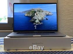 Apple MacBook Pro 16 (1To SSD, Intel Core i9 9ème Gén, 2,30 GHz, 16Go) Laptop