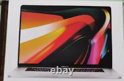Apple MacBook Pro 16 1To SSD, Intel Core i9 9ème Gén. 2,30 GHz, 16Go MVVM2FN/A