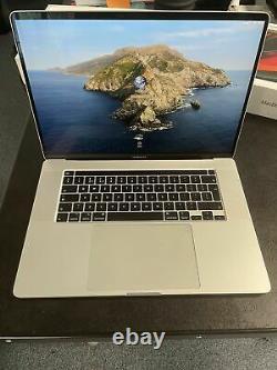 Apple MacBook Pro 16 (512GB SSD, Intel Core i7 9th Gen, 2.60 GHz, 16GB) Laptop