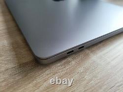 Apple MacBook Pro 16 Intel Core i7 9ème Gén, 2,6 GHz, 512 Go SSD, 16 Go RAM