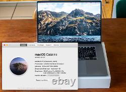 Apple MacBook Pro 16 SSD 1To Intel Core i9 2,30 GHz 16Go