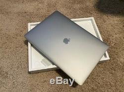 Apple MacBook Pro (16 pouces, 16Go RAM, 512Go de stockage, Intel Core i7 à 2,6GHz)