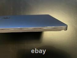 Apple MacBook Pro 16 pouces (512 Go SSD, Intel Core i7, 2,6 GHz, 16 Go)
