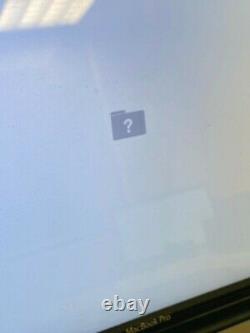 Apple MacBook Pro 17 (500Go HDD, Intel Core i5 5e génération, 2,53GHz, 4Go)
