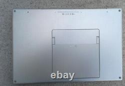 Apple MacBook Pro 17 A1261 Intel Core Duo 2.6GHz RAM 4Go DDR2 DD 320 Go