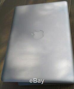 Apple MacBook Pro A1278 2011 13 Intel Core i5 2.3 Ghz Ram 8 Go SSD 360