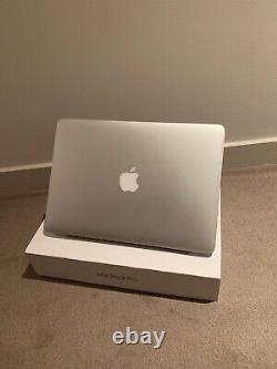 Apple MacBook Pro Retina 13,3 (128Go SSD, Intel Core i5, 2,6GHz, 8Go)