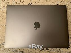 Apple MacBook Pro Retina 13,3 Touch Bar (512Go SSD, Intel Core i5 2,9GHz, 8Go)