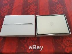 Apple MacBook Pro Retina Intel Core i7 2.3GHz SSD 256 Go 8 Go RAM