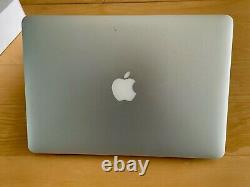 Apple MacBook Pro Retina Intel Core i7 3,70 GHz SSD 1 To (960 Go)