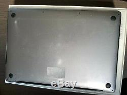 Apple MacBook Pro Touch Bar 15 / Intel Core i7 2,7 GHz/ 16 Go / 512 GB SSD