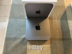 Apple Mac Mini (256Go SSD, Intel Core i7, 3,20 GHz, 8Go)