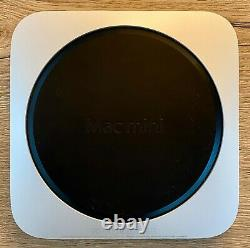 Apple Mac Mini A1347 (fin 2014) 1.4GHz Intel Core i5, 4 Go RAM HDD 500 Go