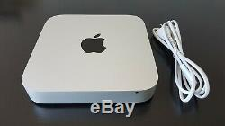 Apple Mac Mini A1347 (mi-2011) Intel Core I5 2,3ghz, 4go Ram, 240go Ssd