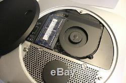Apple Mac Mini Intel Core I7 2,7Ghz RAM 8Go Stockage 500Go HDD Facture
