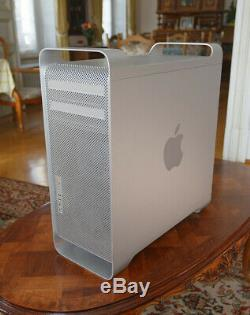 Apple Mac Pro 4,1 2009 A1289 2,66GHz Quad-Core Intel Xeon 16 Go Ram