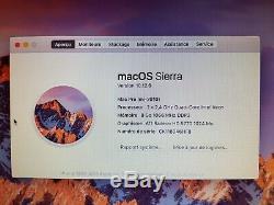 Apple Mac pro 5,1 (Mi-2010) 8 Core Intel XEON 2,4 GHz /8G/1T/N°1