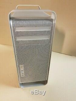 Apple Mac pro 5,1 (mI-2012) 12 Core Intel XEON 2,4 GHz /12G/1T/N°4
