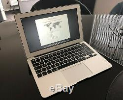 Apple Macbook Air 11 Pouces -A1465- Intel Core i5 1,7GHz, 4GB RAM, 64GB SSD