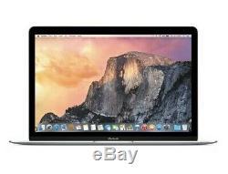 Apple Macbook Retina 12 PC PORTABLE INTEL CORE M 1,30 Ghz 8gb Ram 512 Go