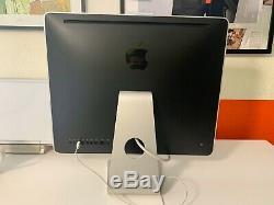 Apple iMac 2007 20 A1224 Intel Core 2 Duo 2,6ghz 4gb RAM 240GB SSD