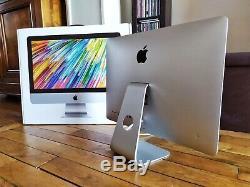 Apple iMac 21.5 Slim fin-2013 Intel Core i5 2.9 Ghz 8GB RAM 1TB