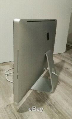 Apple iMac 27 Intel Core 2 Duo 3.06GHz 16Go RAM 1 To Disque dur A1312 fin 2009