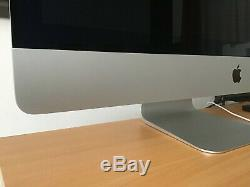 Apple iMac 27 Retina 5K Late 2015 Intel Quad Core i7 4 GHz RAM 32 Go SSD 1 To