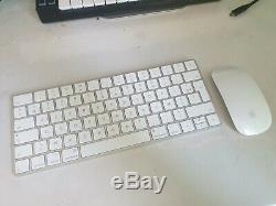 Apple iMac avec Écran Retina 4K 21,5 Disque de 1 To, Intel Core i5, 3,4 ghz