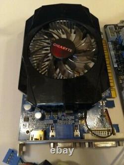 CARTE MERE ASUS P8Z77 M PRO + INTEL CORE I5 3450K 3.1 GHz +16Go de RAM DDR3