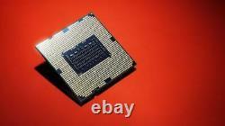 CPU / processeur Intel core I7 4790 / SR1QF 3.6 gHz / socket LGA1150