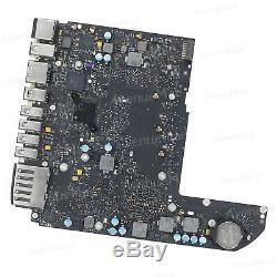 Carte Mère Motherboard Pour Mac Mini A1347 De 2011 2.5ghz Intel Core I5