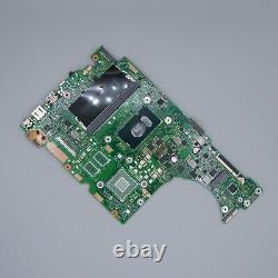Carte mère motherbaord Asus UX410 UX410UA Intel Core i3-7100U 2.40GHz 4GB RAM