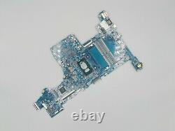 Carte mère pour HP 15-CS DA0G7BMB6D0 G7B(2G) Intel Core i5-8250U 1.60GHz 1.80GHz