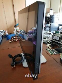 DELL 9010A Optiplex W04C001 Intel Core i5 3475S à 2.90GHz HDD 465,8Go RAM 4Go