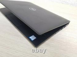 DELL LATITUDE 7390 Intel Core i7 8650U 1.9 GHz quadricore 16 Gb RAM 500 Gb SSD