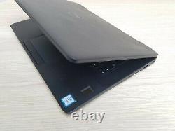 Dell E5470 Intel Core i5-6200U 2.40GHz 8Go RAM 256 Go SSD 14 HD Win 10