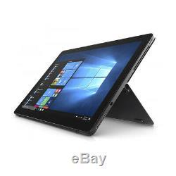 Dell Latitude 5285 Tablette, Intel Core I5-7300u 2,6 Ghz, 8gb, 256gb SSD, BT
