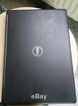 Dell Latitude 5480 Intel Core I5 7440hq @2.8 Ghz Tactile, 512gb