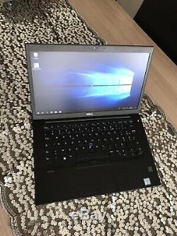 Dell Latitude 7480 14 Intel Core i5-6360U 2GHz, 8GB 256GB SSD