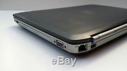 Dell Latitude E5420 Intel Core i5-2520M 2.5 GHz / 4Go RAM / 160Go HDD / 14