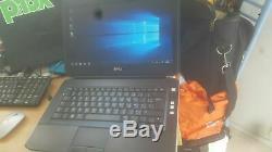 Dell Latitude-E5430 14'' / Intel Core i3 3110M 2.40 GHz / PhotoShop / WebCam