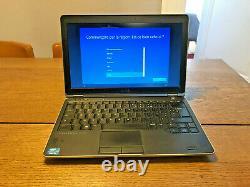 Dell Latitude E6230 12 Intel Core i5-3340M 2,7GHz 8Go RAM 120Go SSD