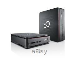 FUJITSU ESPRIMO Q520 ULTRA SLIM INTEL CORE i5 4590T (2,00 Ghz) MEM8GO