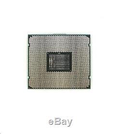 Genuine Intel Xeon E5-1650 V4 SR2P7 6-Core 3.60GHz 15MB Retail Version
