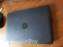 HP EliteBook 14 Intel Core i5- 2.60GHz -8gb Ram 450gb hdd WINDOWS 10 pro