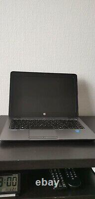 HP EliteBook 840 G2 Intel Core I5 5300U 2 90 GHz 8 Go Ordinateur