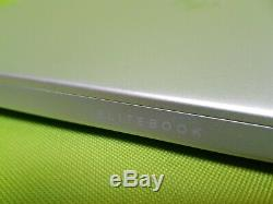 HP EliteBook 840 G5 Intel Core i5-7200U @2.5GHz 16GB 3times charge from new
